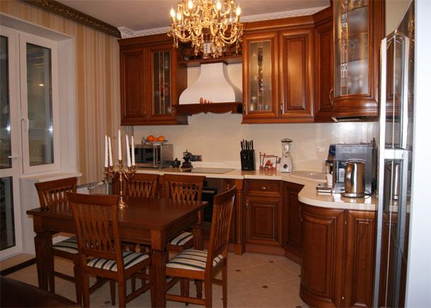 кухонные гарнитуры волгоград фото